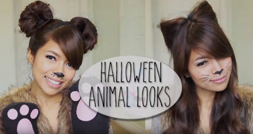 animal-look